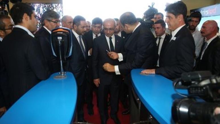 EpraBeacon'dan Dünya'daki ilk geçişi Ulaştırma Bakanı Lütfi ELVAN gerçekleştirdi
