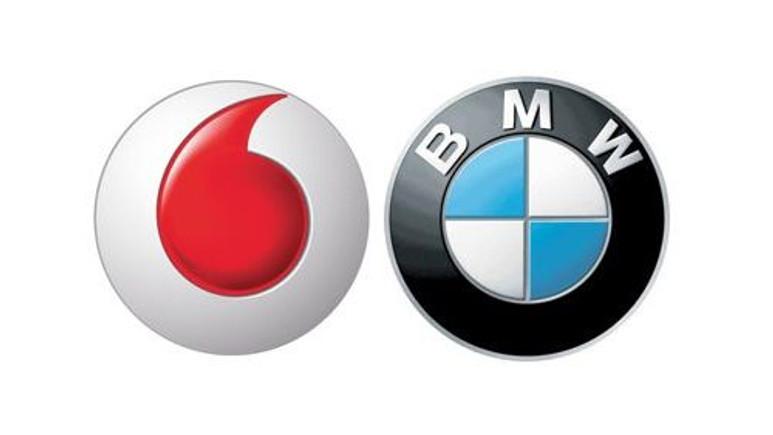 Vodafone faturasız hat sahiplerine BMW 1.16 kazanma fırsatı sunuyor