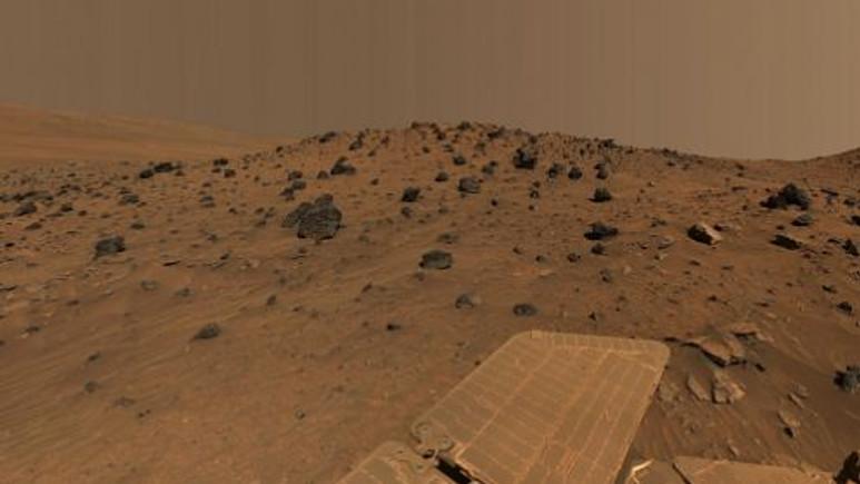 Tarihi mekanları hatta Mars'ı 360 derece panoramik açıdan görmek ister misiniz?