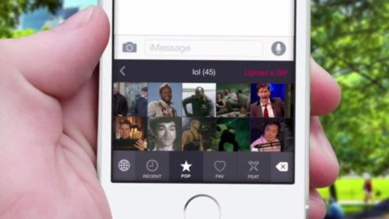 iOS 8 ile gelen süper özellik (Video)