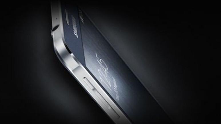 Tamamen metal kasa Samsung telefonu Galaxy Note 4 arayüzü ile gelecek