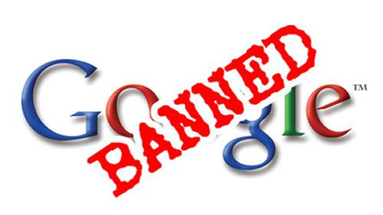 Google'den haber sitelerine spam darbesi