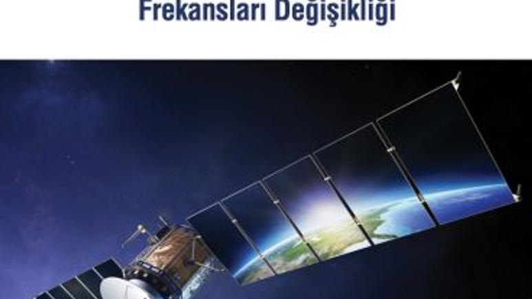 GoldMaster uyduları için Türksat 4A geçiş işlemleri