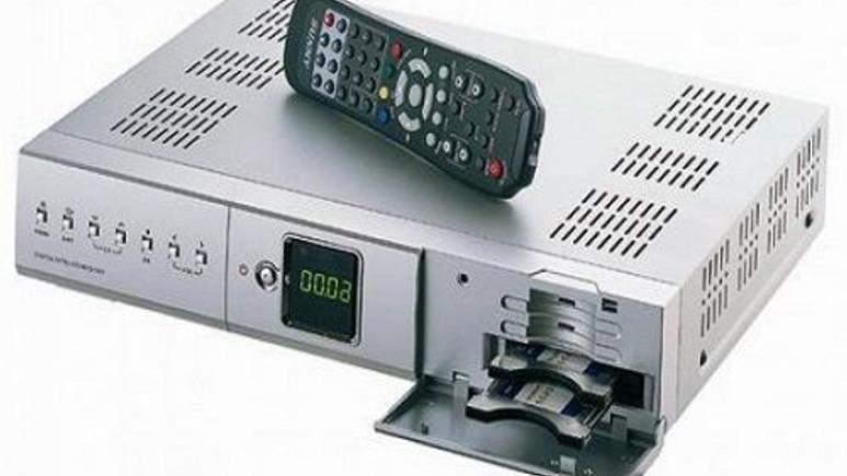 Sunny Türksat 4A uydusu ayarlama!