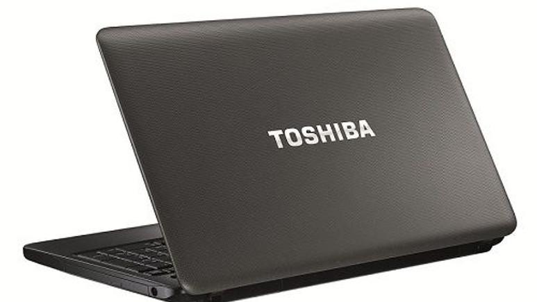 Toshiba tüketici PC bölümünde faaliyetlerini düşürüyor