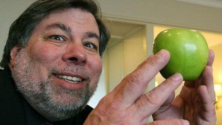 Steve Wozniak, iPhone 6 için  Android'i terk ediyor