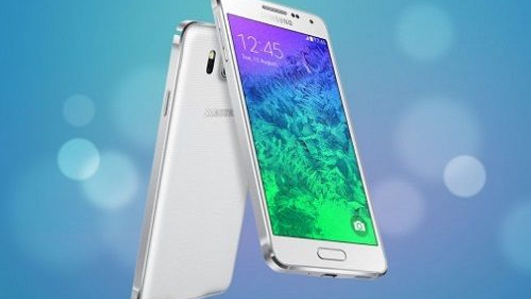 Bu defa Galaxy A7 ortaya çıktı
