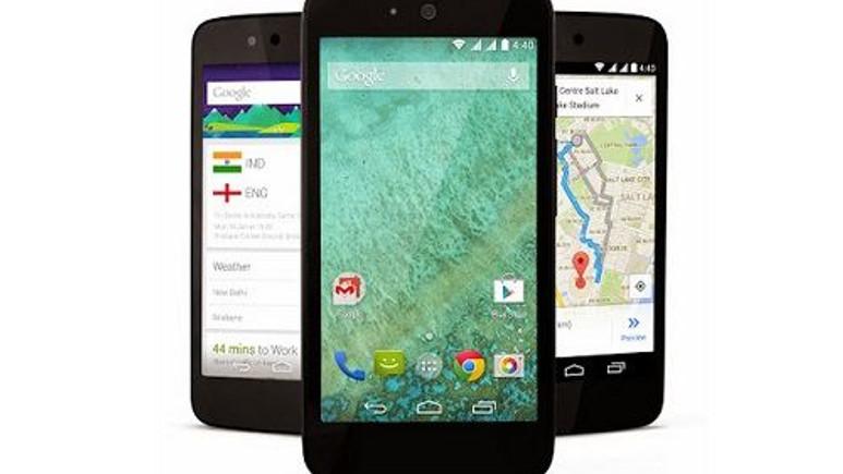 Android One'da ikinci dalga aralık ayında başlayabilir