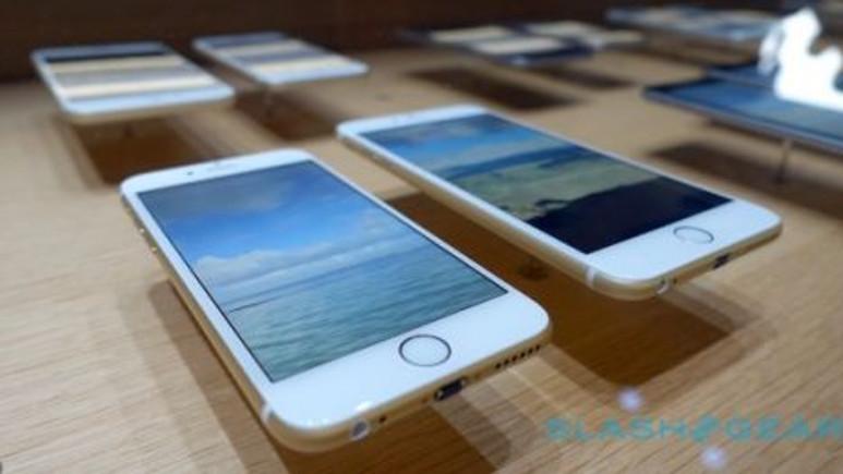 iPhone 6 ve iPhone 6 Plus Çin'den onay aldı