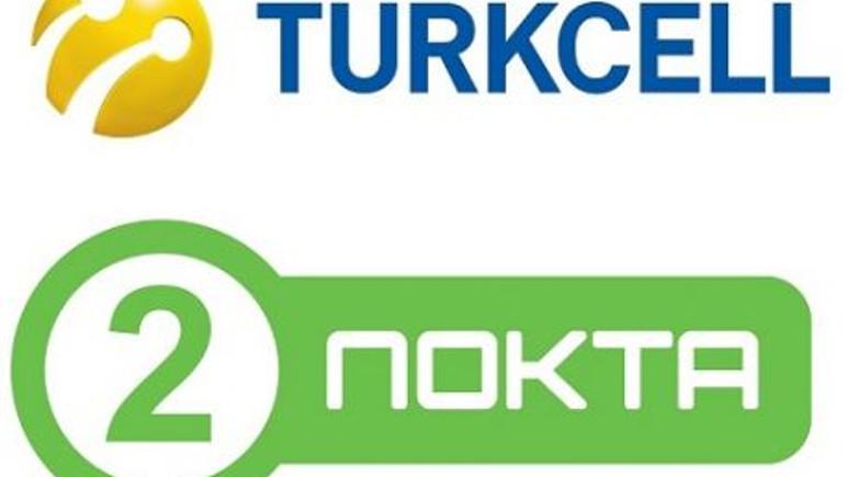 Turkcell ve 2Nokta arasında POS'tan kontör yükleme dönemi başlıyor