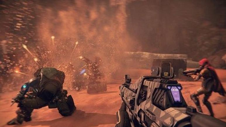 Destiny'nin en zorlu Raid haritası rekor sürede bitirmeyi başardılar