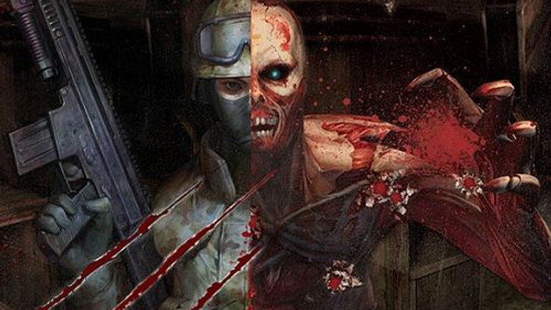 Counter-Strike Nexon: Zombies açık beta sürümü yayımlandı!