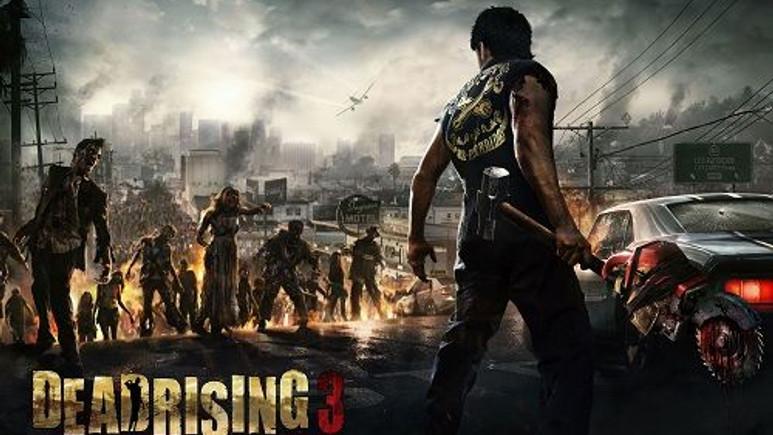 Efsane Oyun Dead Rising 3 yeni güncellemesi ile tüm sorunlarını geride bırakıyor