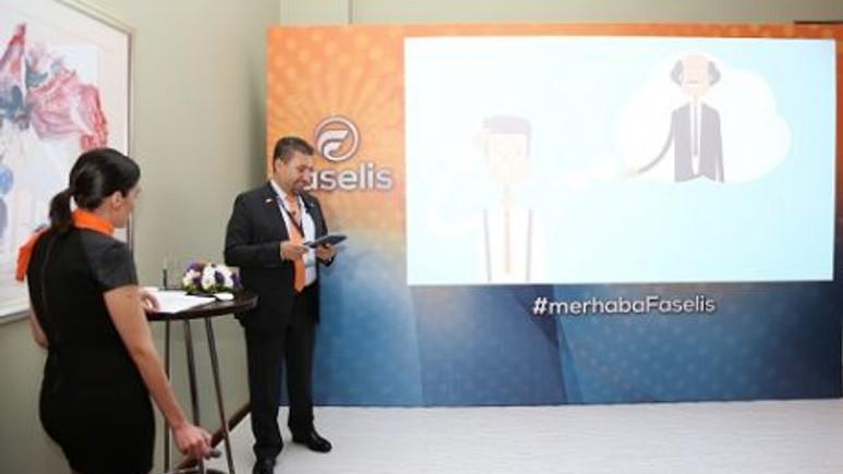 BSNODS, Faselis'e dönüşüp global oyuncu oluyor