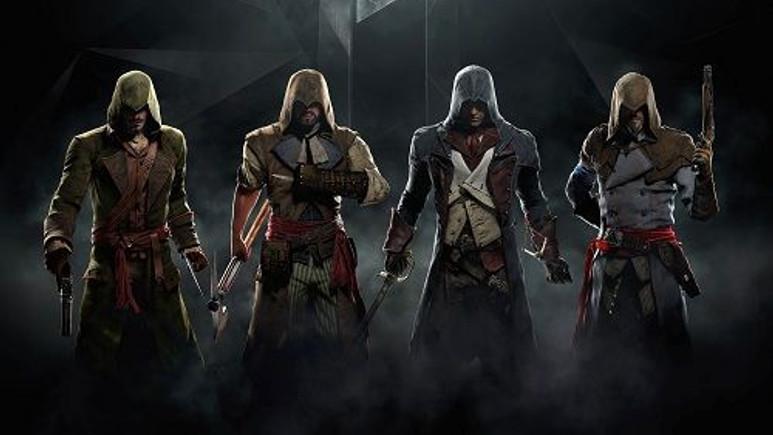 Assassin's Creed: Unity'nin Co-Op modlarını anlatan yeni videosu yayıml