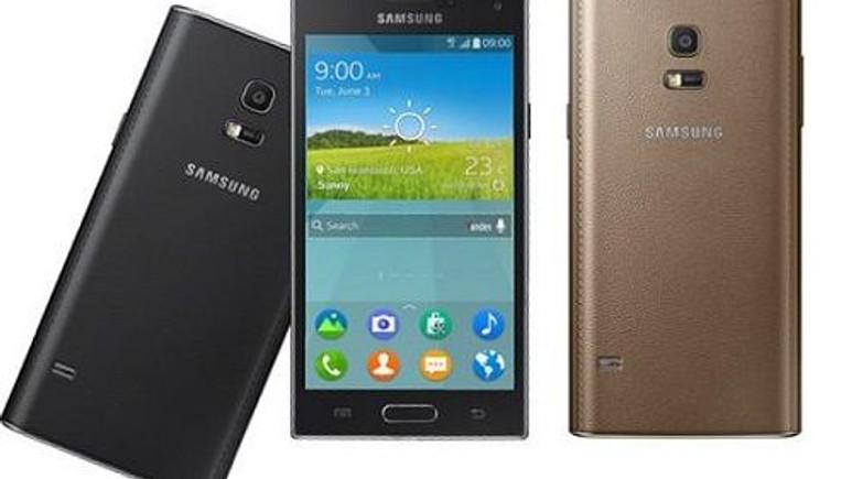 Samsung, Tizen işletim sistemli bir telefon geliştiriyor