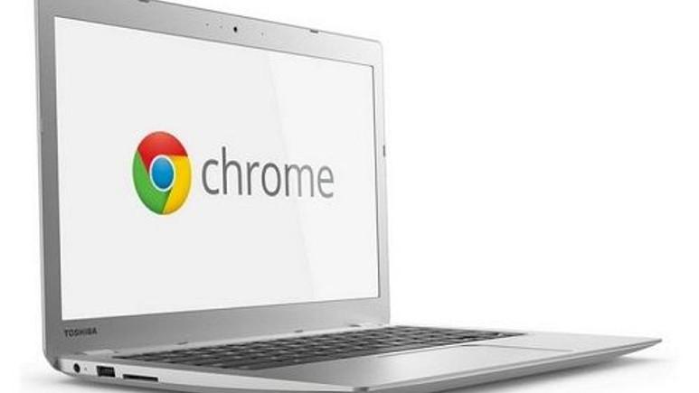 Toshiba Chromebook 2 satışa sunuldu