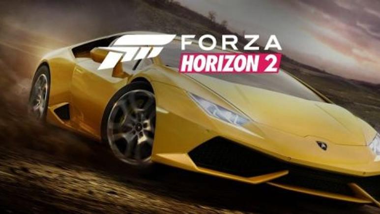 Forza Horizon 2′nin ilk 15 dakikasını merak ediyor musunuz?