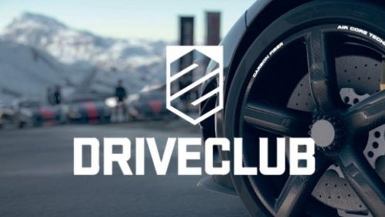 Driveclub'ın da videoları yayımlandı!