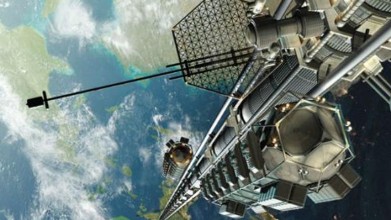 Uzaya bu tarihte asansör kurulacak