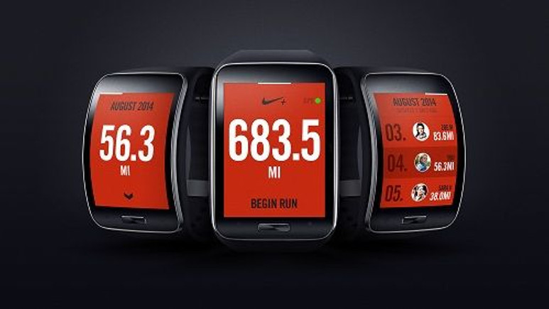Samsung ve Nike'dan yeni bir uygulama: Nike+ Running