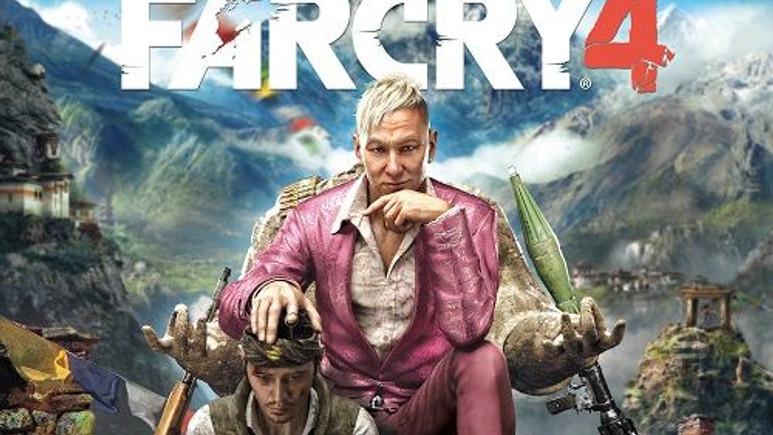Far Cry 4'ün harita düzenleyicisi için yeni bir video yayımlandı!
