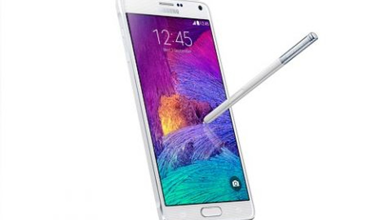 Galaxy Note 4 oyun performansı