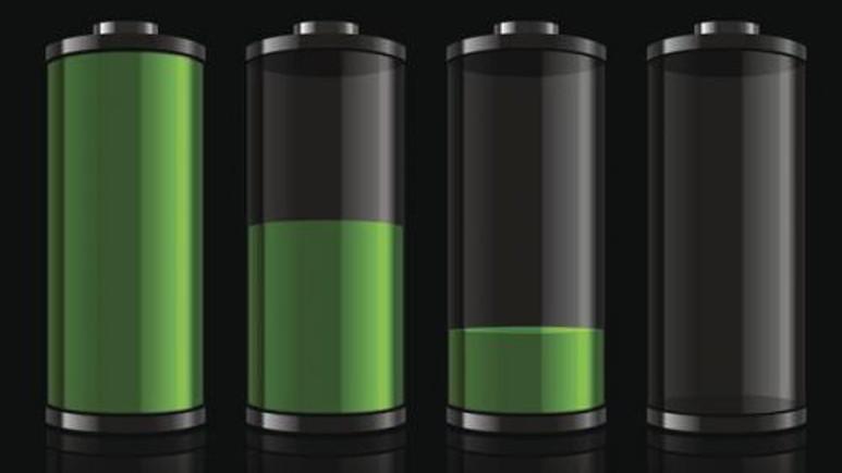 En iyi pil ömrüne sahip akıllı telefonlar - 2017