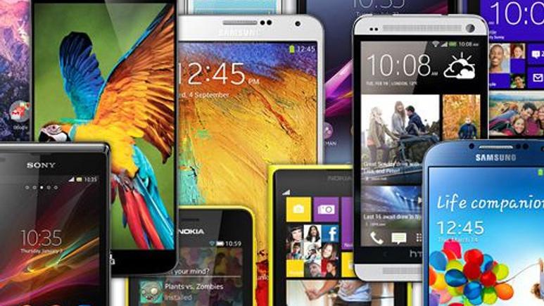 Geleceğin süper telefonları böyle başarısız oldu!