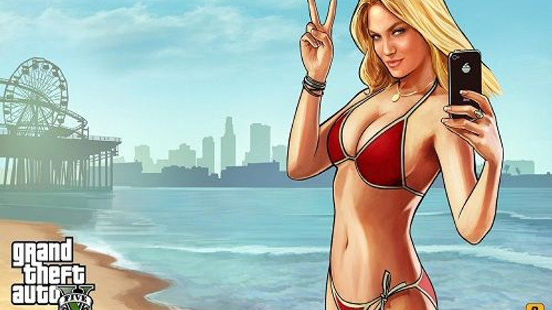 2014'ün en çok satan oyunlar sıralamasında sürpriz yok!