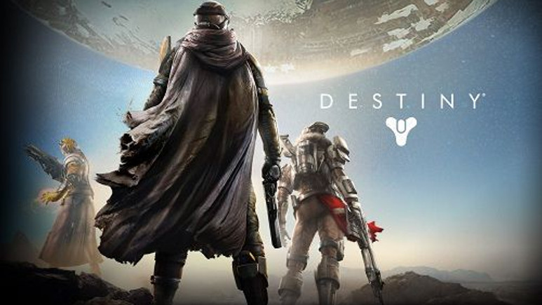 Yaklaşık 13 milyon oyuncu Destiny oynadı!