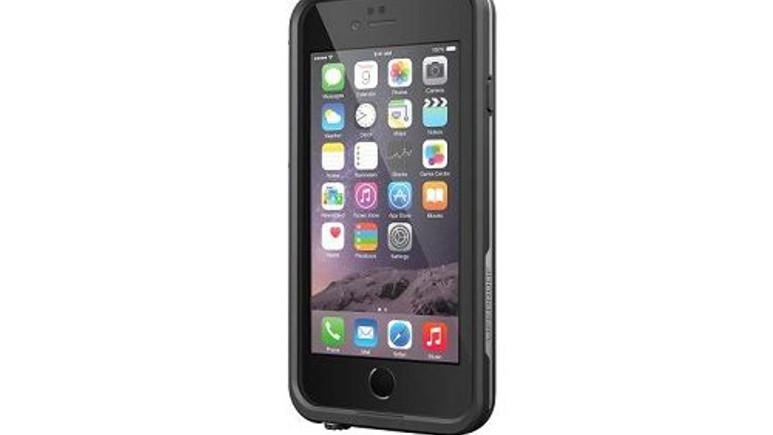 iPhone 6'yı suya ve toza karşı dayanıklı hale getirebilirsiniz