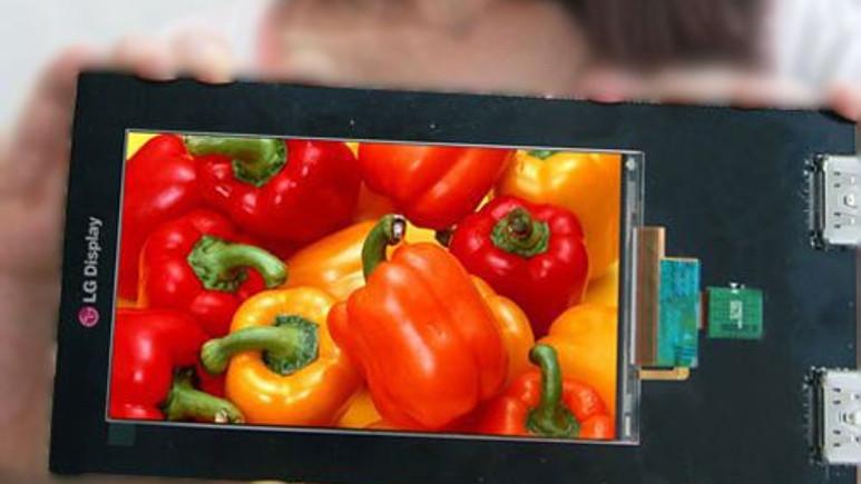 QHD ekranlı akıllı telefonlar