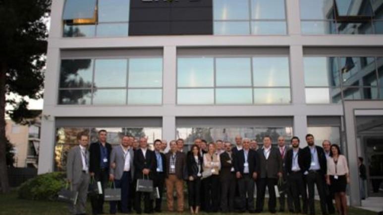 Unify, Atina'da Bölgesel Partner toplantısı düzenledi