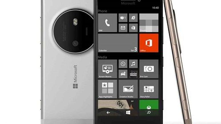 Lumia 1030'un bu tasarımda olmasını ister misiniz?