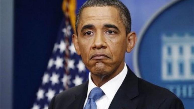 3 boyutlu yazıcı teknolojisiyle büstü yapılan ilk başkan: Barack Obama