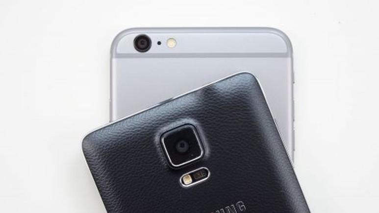 Oneplus 2 kamera örnekleri ve Galaxy S6 ile iPhone 6 karşılaştırması