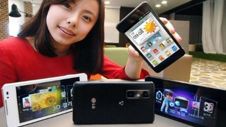 LG, yeni akıllı telefonlarına sınırlama getiriyor!