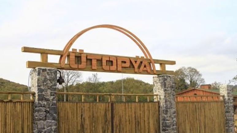 Yeni yarışma 'Ütopya' Sony'nin profesyonel ürünleri ile ekranlarda