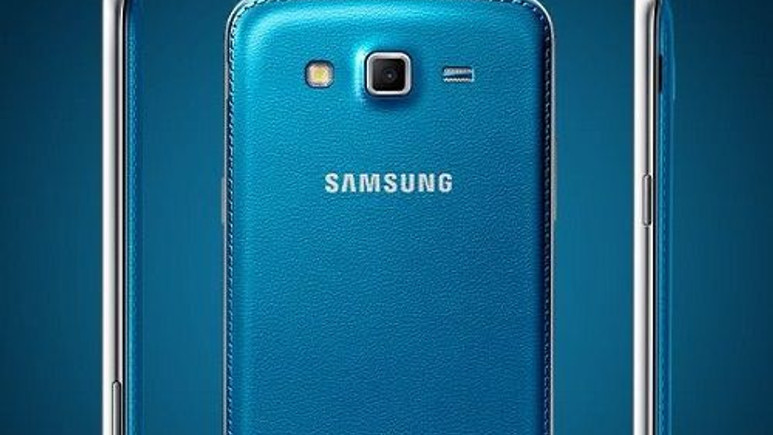 Samsung'dan bir telefon daha: Galaxy Grand 3