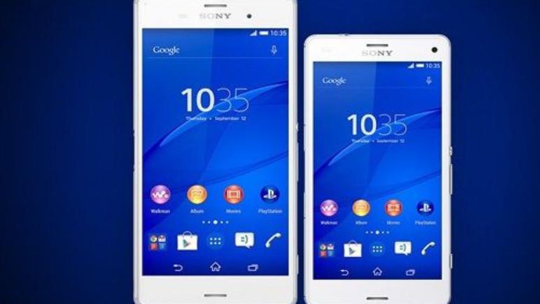 Sony, Xperia Z3 ve Z3 Compact için güncelleme yayınladı