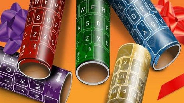 SwiftKey Klavye için yeni temalar yayınlandı