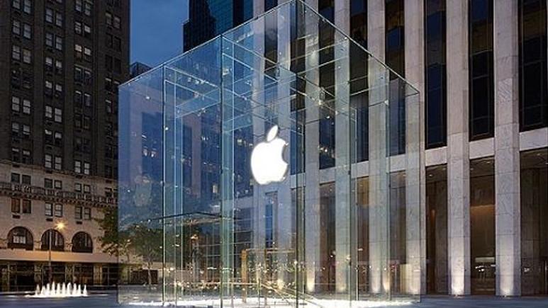 Apple 2015 3. çeyrekte yine rekor kırdı!