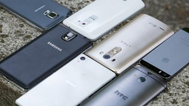2015'in ilk yarısında beklenen en iyi akıllı telefonlar
