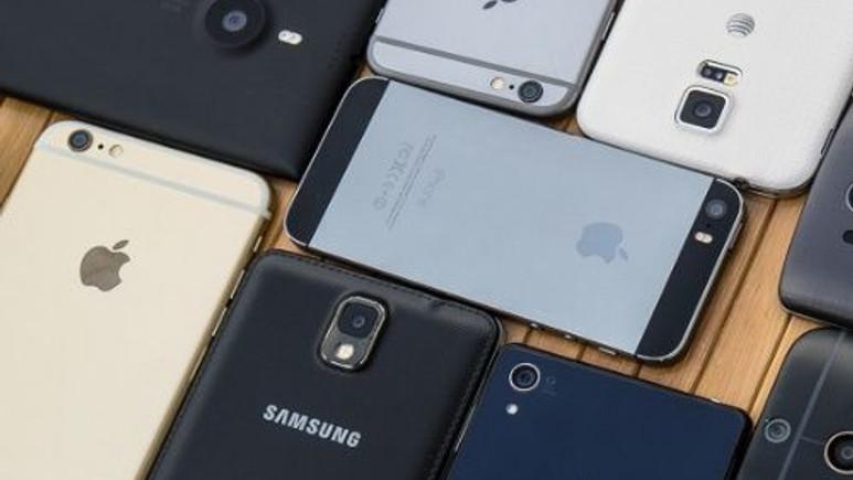 Hangi marka cep telefonu kullanıyorsunuz? ANKET sonucu