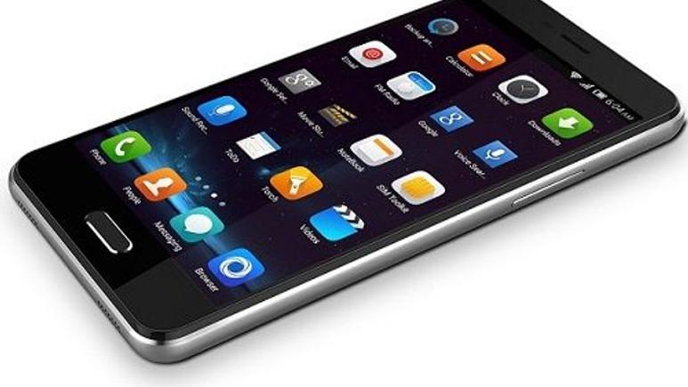 İşte dünyanın en büyük piline sahip akıllı telefonu: Elephone P5000