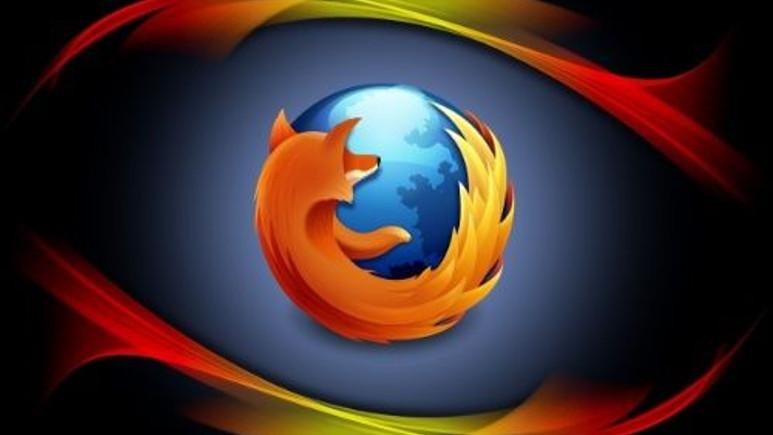 Firefox tarayıcı'da yazı fontu sorunu!