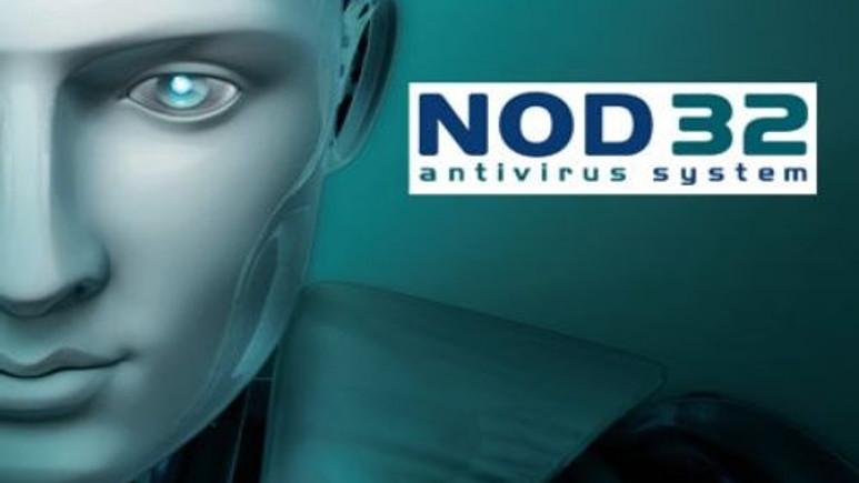 Eset Nod32 antivirüs programını nasıl kaldırırım?