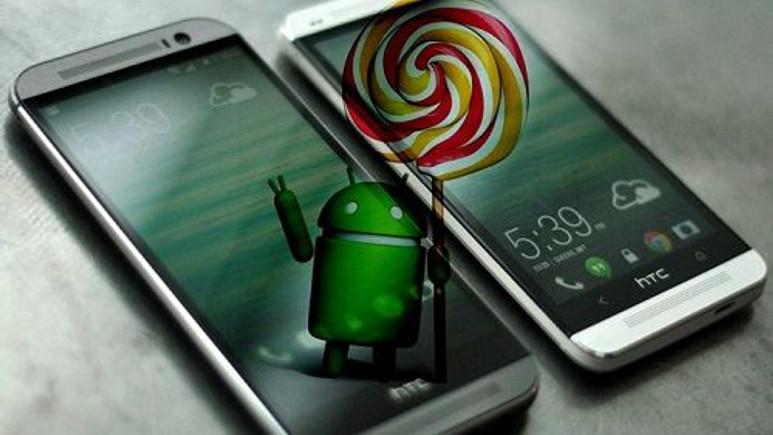 HTC, Sense 7.0'ı mayıs ayında dağıtıma sunabilir