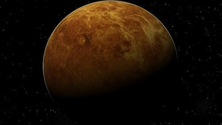 NASA'nın hedefinde bu defa Venüs gezegeni var